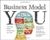 business model you - tim clark
