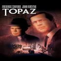 topaz - alfred hitchcock