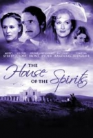 the house of the spirits - bille august