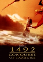 1492 conquest of paradise - ridley scott