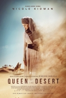 queen of the desert - werner herzog