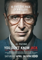 you don't know jack - barry levinson