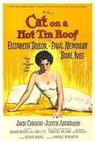 cat on a hot tin roof - richard brooks