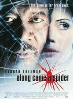 along came a spider - lee tamahori