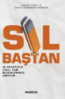 sil baştan - jason fried