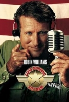 good morning, vietnam - barry levinson