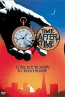 time after time - nicholas meyer