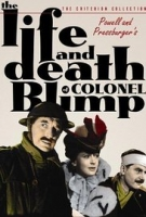 the life and death of colonel blimp - michael powell, emeric pressburger