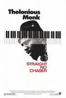 thelonious monk; straight, no chaser - charlotte zwerin