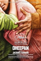 dheepan - jacques audiard