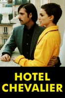 hotel chevalier - wes anderson