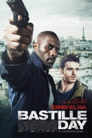 bastille day - james watkins