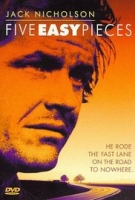 five easy pieces - bob rafelson
