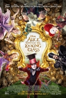 alice through the looking glass - james bobin