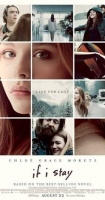 if i stay - r. j. cutler