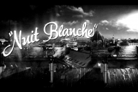 nuit blanche - arev manoukian