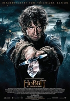 the hobbit; the battle of the five armies - peter jackson