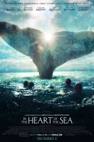 in the heart of the sea - ron howard