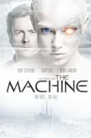 the machine - caradog w. james