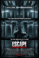 escape plan - mikael hafström