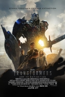 transformers age of extinction - michael bay