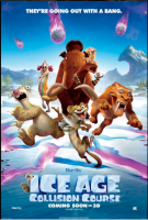 ice age; collision course - mike thurmeier, galen t. chu