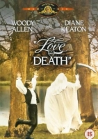 love and death - woody allen