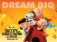 the peanuts movie - steve martino