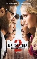 neighbors 2; sorority rising - nicholas stoller