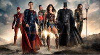 justice league part 1 - zack snyder