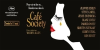 cafe society - woody allen