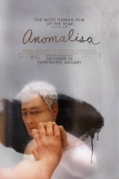 anomalisa - charlie kaufman, duke johnson