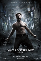 the wolverine - james mangold