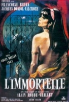 l'immortelle - alain robbe grillet