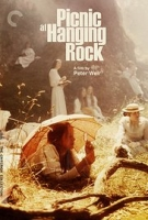 picnic at hanging rock - peter weir