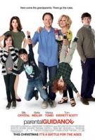 parental guidance - andy fickman