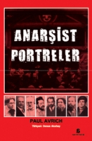 anarşist portreler - paul avrich