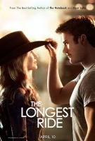 the longest ride - george tillman jr