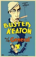 the general - buster keaton, clyde bruckman