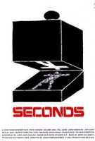 seconds - john frankenheimer