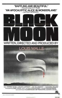 black moon - louis malle