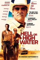 hell or high water - david mackenzie