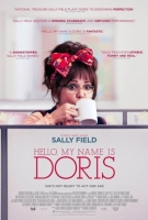 hello, my name is doris - michael showalter