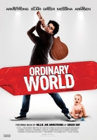 ordinary world - lee kirk