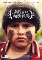 hunt for the wilderpeople - taika waititi