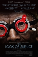 the look of silence - joshua oppenheimer