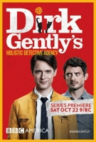 dirk gently's holistic dedective agency