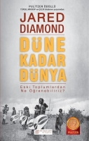 düne kadar dünya - jared diamond