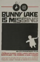 bunny lake is missing - otto preminger