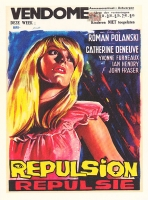 repulsion - roman polanski